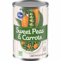 Kroger® Sweet Peas & Carrots
