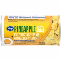 Kroger® Frozen 100% Pineapple Juice