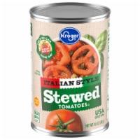 Kroger® Italian Style Stewed Tomatoes