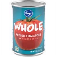 Kroger® Whole Peeled Tomatoes