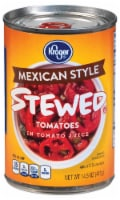 Kroger® Mexican Style Stewed Tomatoes