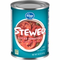 Kroger® Stewed Sliced Tomatoes in Tomato Juice