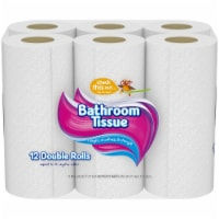 check this out…™ Double Roll Bath Tissue