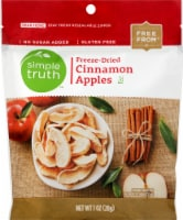 Simple Truth™ Freeze-Dried Cinnamon Apples