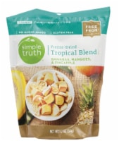 Simple Truth™ Freeze-Dried Tropical Blend