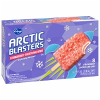 Kroger® Arctic Blasters Strawberry Shortcake Bars