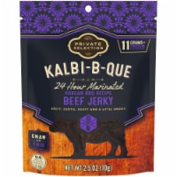 Private Selection™ Kalbi-B-Que Korean BBQ Recipe Beef Jerky