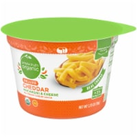 Simple Truth Organic® Deluxe Macaroni & Cheese Cup