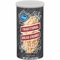 Kroger® Traditional Bread Crumbs