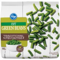 Kroger® Traditional Favorites Cut Green Beans