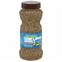 Kroger® Sea Salt Dry Roasted Sunflower Kernels