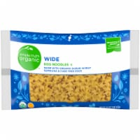 Simple Truth Organic™ Wide Egg Noodles