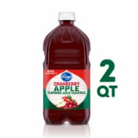 Kroger® Cranberry Apple Juice Cocktail