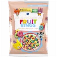 Kroger® Fruit Rings Multi-Grain Cereal
