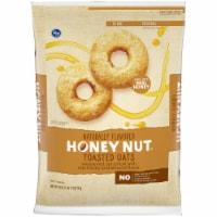 Kroger® Honey Nut Toasted Oats Cereal