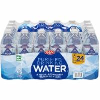 Ralphs® Purified Drinking Water - 24 bottles / 16.9 fl oz