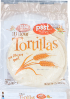 P$$t... Flour Tortillas 10 Count