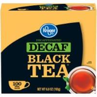 Kroger® Decaf Black Tea Bags