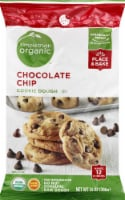 Simple Truth Organic™ Chocolate Chip Cookie Dough