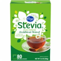 Kroger® Stevia Zero Calorie Sweetener