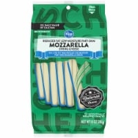 Kroger® Reduced Fat Mozzarella String Cheese 12 Count