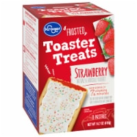 Kroger® Frosted Strawberry Toaster Treats