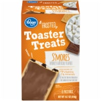 Kroger® Frosted S'Mores Toaster Treats 8 Count