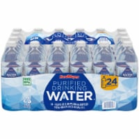 Fred Meyer Purified Drinking Water