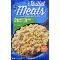 Kroger® Skillet Meals Creamy Tuna & Broccoli