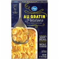 Kroger® Au Gratin Potatoes with Cheese Sauce Mix