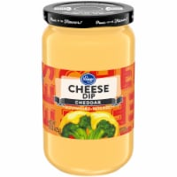 Kroger® Cheddar Cheese Dip