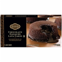 Private Selection® Chocolate Ganache Lava Cakes