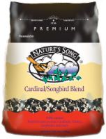 Nature's Song® Cardinal Songbird Blend Wild Bird Food