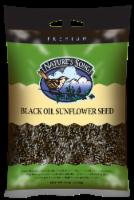 Nature's Song® Premium Black Oil Sunflower Seed