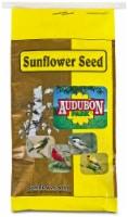 Audubon Park® Black Oil Sunflower Seed Wild Bird Food - 40 lb