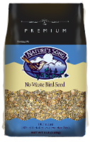 Nature's Song® Premium No-Waste Bird Seed