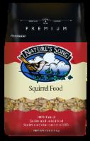 Nature's Song® Premium Squirrel Food