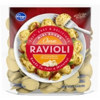 Kroger® Cheese Mini Round Ravioli
