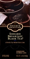 Private Selection™ English Breakfast Black Tea