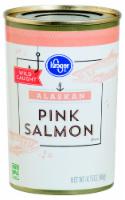Kroger® Alaskan Pink Salmon