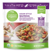 Simple Truth Organic™ Asian Style Quinoa