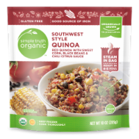 Simple Truth Organic™ Southwest Style Quinoa