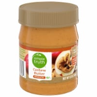 Simple Truth™ Smooth Cashew Butter