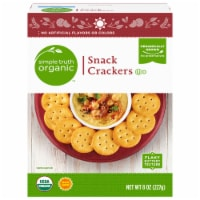 Simple Truth Organic™ Snack Crackers