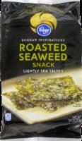 Kroger® Roasted Seaweed Snack