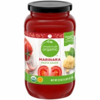 Simple Truth Organic™ Marinara Pasta Sauce