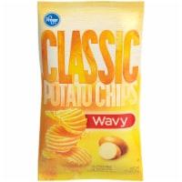 Kroger® Classic Wavy Potato Chips