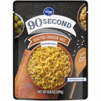 Kroger® 90 Second Roasted Chicken Rice