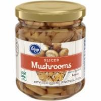 Kroger® Sliced Mushrooms - 7 oz