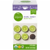 Simple Truth Organic™ Earl Grey Black Tea Bags 20 Count